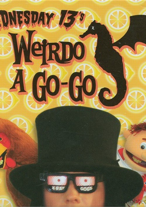 Wednesday 13: Weirdo A Go-Go Movie
