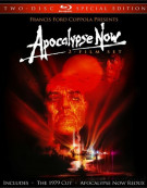 Apocalypse Now: 2 Film Set - Special Edition Blu-ray