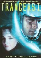 Trancers Movie