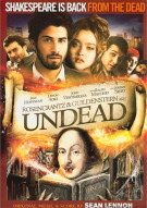 Rosencrantz And Guildenstern Are Undead Movie
