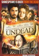 Rosencrantz And Guildenstern Are Undead Movie