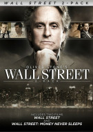 Wall Street 2 Pack Movie