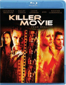 Killer Movie Blu-ray