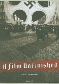 Film Unfinished, A Movie