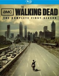 Walking Dead, The: The Complete First Season Blu-ray