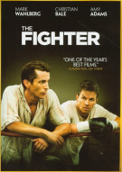 Fighter, The Movie