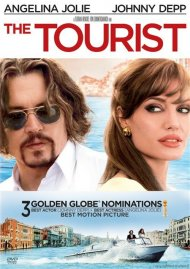 Tourist, The Movie