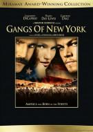 Gangs Of New York Movie