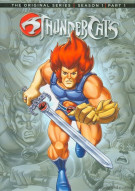 Thundercats: Season One - Part One Movie