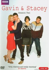 Gavin & Stacey: Season Two Movie