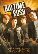 Big Time Rush: Season One - Volume Two Movie