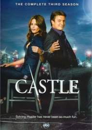 Castle: The Complete Third Season Movie