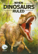 When Dinosaurs Ruled Movie