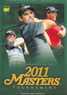 Highlights Of The 2011 Masters Tournament Movie