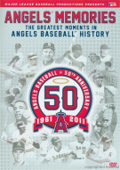 Angels Memories: The Greatest Moments In Angels Baseball History Movie