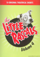 Little Rascals, The: Volume 4 Movie