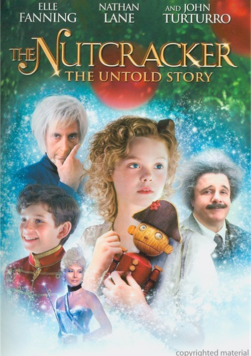 Nutcracker, The: The Untold Story Movie