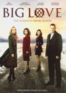 Big Love: The Complete Fifth Season Movie