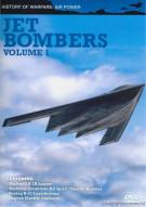 Jet Bombers: Volume 1 Movie