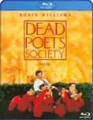 Dead Poets Society Blu-ray