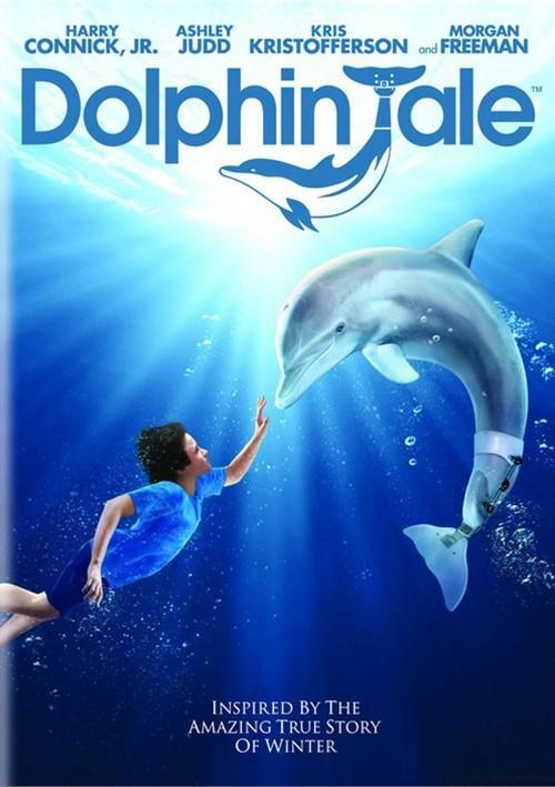 Dolphin Tale (DVD + Digital Copy) Movie