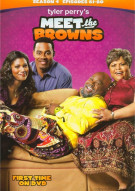 Meet The Browns: Season 4 Movie