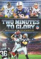 NFL: Two Minutes To Glory Movie