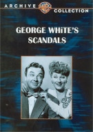 George Whites Scandals Movie
