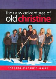 New Adventures Of Old Christine, The: The Complete Fourth Season Movie