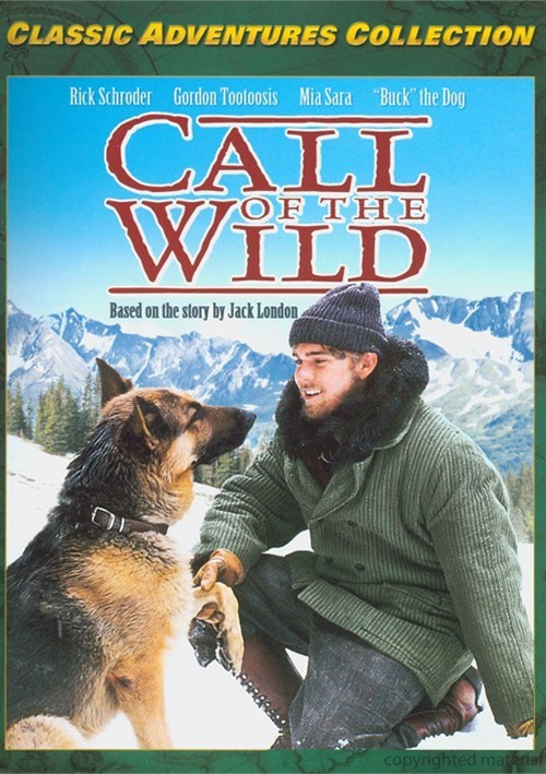 Classic Adventures: Call Of The Wild Movie