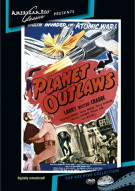 Planet Outlaws Movie