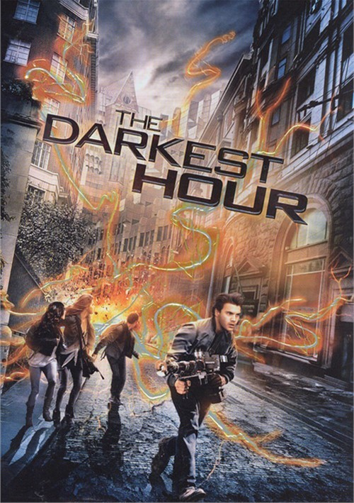 Darkest Hour, The Movie