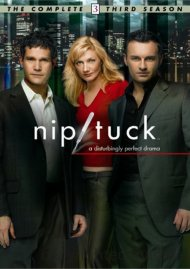Nip/Tuck: The Complete Third Season (Miami Skyline Repackage) Movie