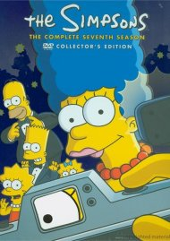 Simpsons, The: The Complete Seventh Season Movie