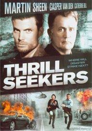 Thrill Seekers Movie