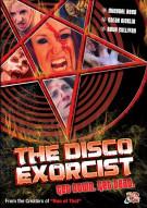 Disco Exorcist, The Movie
