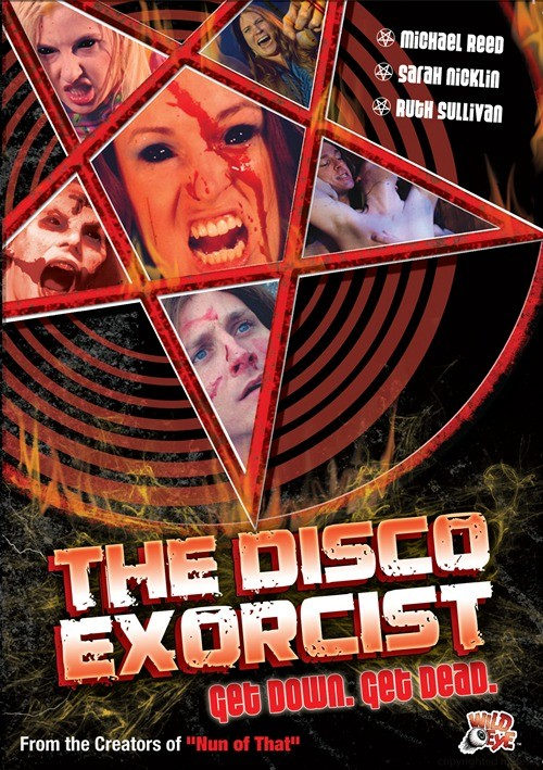 Disco Exorcist, The Movie