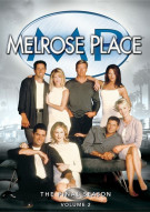 Melrose Place: The Final Season - Volume 2 Movie