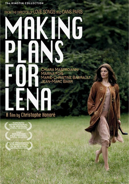 Making Plans For Lena Movie