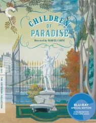 Children Of Paradise: The Criterion Collection Blu-ray