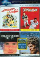 Director Showcase Spotlight Collection Movie