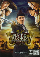 Flying Swords Of Dragon Gate Movie
