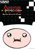 Adventure Time: My Two Favorite People (Repackage) Movie