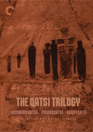 Qatsi Trilogy, The: The Criterion Collection Movie