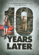 10 Years Later Movie
