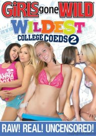 Girls Gone Wild: Wildest College Coeds 2 Movie