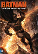Batman: The Dark Knight Returns - Part 2 Movie