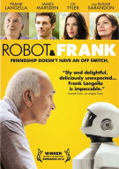 Robot And Frank Movie