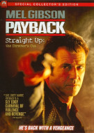 Payback: Straight Up - The Directors Cut Movie