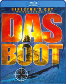 Das Boot: The Directors Cut Blu-ray